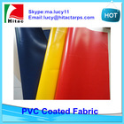 Durable/waterproof/uv protected pvc fabric for beach chair,truck cover