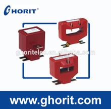 LMZ3(D)-0.66 iron core casting epoxy bar type current transformer