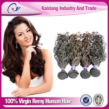 Wildly popular good quality hot selling remy jerry curl braid hair weave new jersey