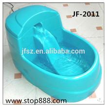 pet bowl/ dog feeding bowl/ cat feeding bowl/ pet feeder JF-2011, pet water canteen