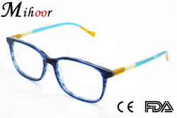 2014 new fashion italy designer mazzucchelli acetate optical eyewear frame