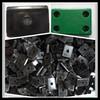industrial rubber damper auto spare parts