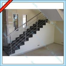 JQ-8194-A1 Stainless Steel Railing, Balcony Railing Designs, Stainless Steel Railings Price