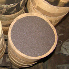High Purity Brown Emery In Abrasive