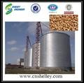 2000t farelo de trigo, sementes de trigo, trigo em grão do silo de custo