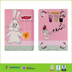 Good looking rabbit case for ipad mini,for ipad mini 2 case