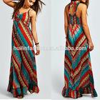 2014 western design bulk wholesale pakistani maxi dress