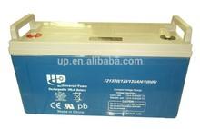 Batteries 135ah 12V-135Ah 12v series UPS and Security System Batteries