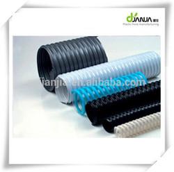 Plastic Hose Industrial Vacuum Cleaners Suction Hose