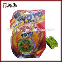 Wholesale cheap plastic yoyo for kid