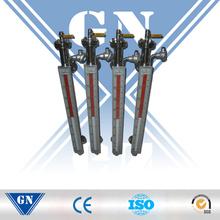 CX-MLM magnetic level meter,fuel tank level sensor,electronic water level sensor