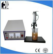 Rápida velocidad de vidrio para laboratorio químico 900 w