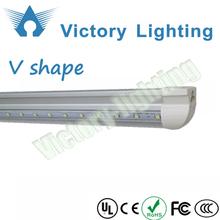 2014 New Design High Power 32w 39w Freezer LED Light With 2 PCBs