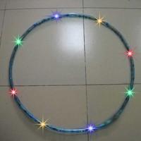 for health Led hula hoop fitness hula hoop electric hula hoop