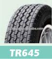 Bajo precio y buena calidad de coches nuevos de los neumáticos 185r14c 195r14c 195r15c 195/70r15c