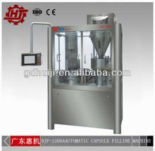 NJP1200A Medicine Capsule Making Machine,Capsule Filler Meet GMP
