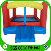 2014 Simple design 2014 Cheap Outdoor Home Use Commercial Giant Inflatable Bouncer