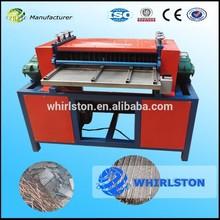 Highly market occupy scrap radiator recycling machine 0086 18203683590