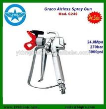 Graco Titan Wagnar airless paint spray gun gun accessories gun parts high quality voylet spray gun hot sale G210