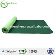 wholesale tpe yoga mat eco material