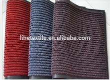 PP Surface Cut Pile Carpet with PVC Backing Entrance Carpet/Mat