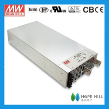 2014 New Product Meanwell 5000W RST-5000 Single Output Power Supply High And New Technology Products