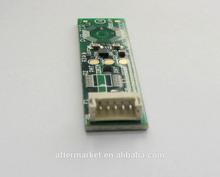 toner chips for BIZHUB C220/280/360 toner cartridge