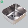 2014 best selling 304 stainless steel trough sink/undermount sink/hand wash basin