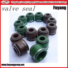 high quality viton rubber valve seal for yamaha motorcycle