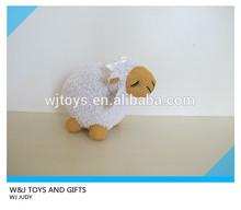 mini soft material pretty plush lamb
