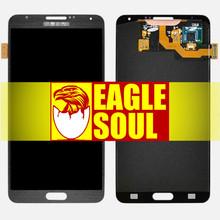 For Samsung Galaxy Note 3 LCD Screen Touch Digitizer N9000 N9005 N900A N900P N900T