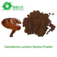Reishi coffee tea china herbal ganoderma lucidum extracts anti uterine cancer