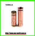 Nueva red de cobre mod pegasus / 'vanilla / sobredosis de alta calidad de cobre de vainilla mod