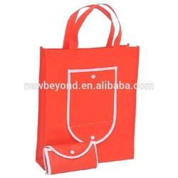 Custom foldable non woven bag,foldable shopping bag,tote bag,