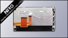 6.5'' LQ065Y5DG02 Car audio&GPS navigation system LCD screen display panel