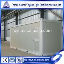 cheap elegant prefab container house