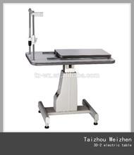 table leg adjustable electric WZ-3D-2