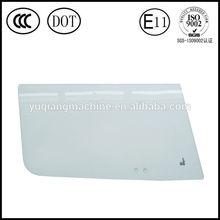 supply TKomatsu Parts China PC -6 Left Lower glass that is good quality