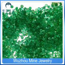 2-3mm natural Emerald