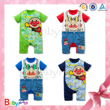 2014 Hot Sale Baby Boy Dress Clothes Adult Baby Romper