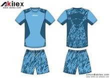 2014 dry fit soccer uniform/ soccer jersey / football wear