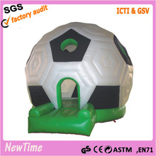 inflatable soccer/football bouncer for sale