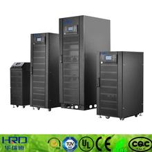 Factory Direct ups power Online HF three phase 10-120kva
