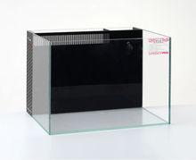 Ultra clear fish tank