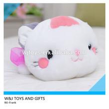 cute stuffed animal toys plush cat