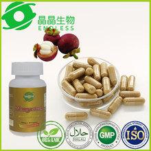 Rich Nutrition Vitamin B Anti-aging Mangosteen Capsule