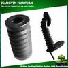 Jiangyin Huayuan supply various nbr rubber bellow