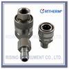 TS hydraulic quick coupling