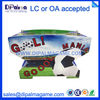 Football year new game series for indoor game city center of redemption Goal Mania football game machines