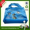 cheap nylon foldable shopping bag,folding shopping bag